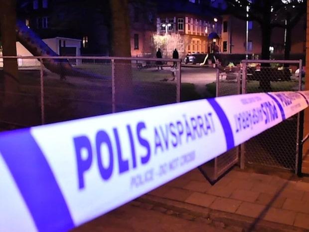 Gruppvåldtagna kvinnan i Malmö utsatt för tortyrliknande misshandel