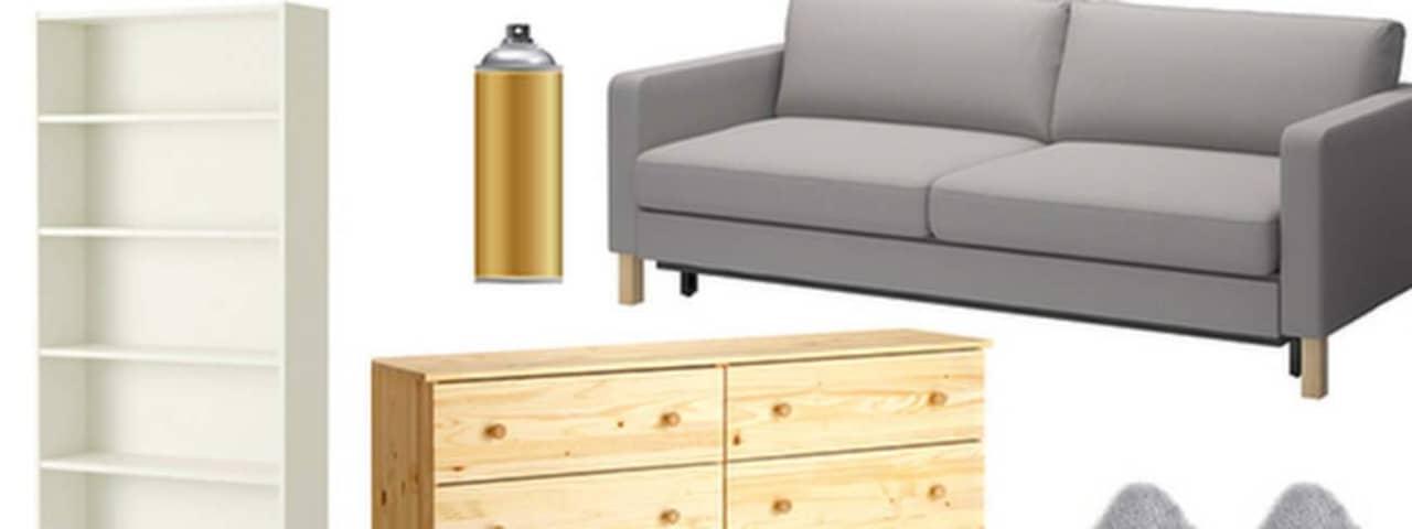 Ikea möbler u2013 så lätt piffar du upp dem Leva& bo