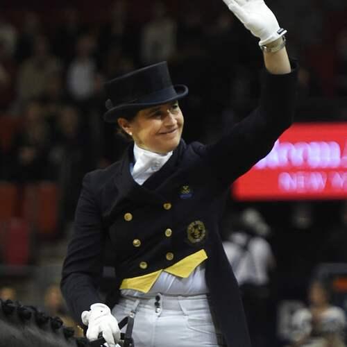 Tinne Vilhelmsson-Silfwén