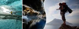 Bilderna som kommer få dig att vilja resa till Island direkt