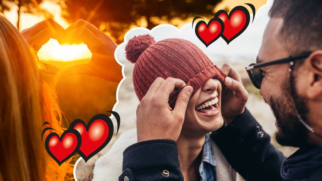 vad man ska få en kille du precis börjat dejta för Valentines lista över användar namn för online dating