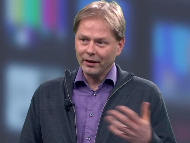 """Anders Lindberg: """"Kristersson är Sveriges sämsta förlorare"""""""