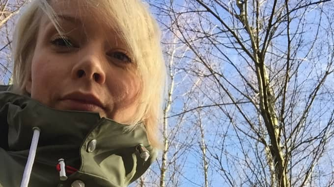 Karin Ericson. Foto: Privat