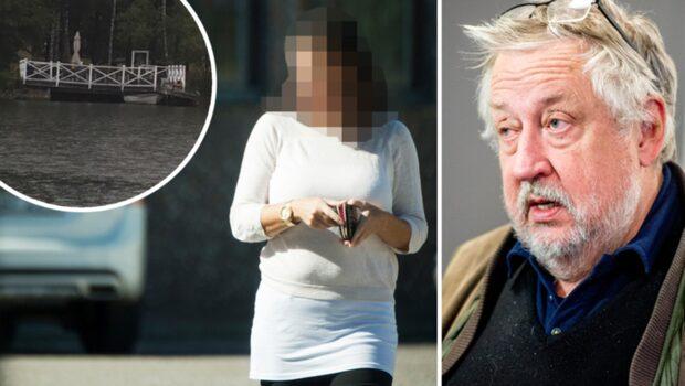 Leif GW:s dom: Svårt att fälla Arbogakvinnan för mordet
