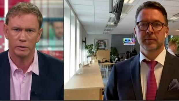 """Aktiechefen: """"Ericsson förtjänar att handlas på andra nivåer"""""""