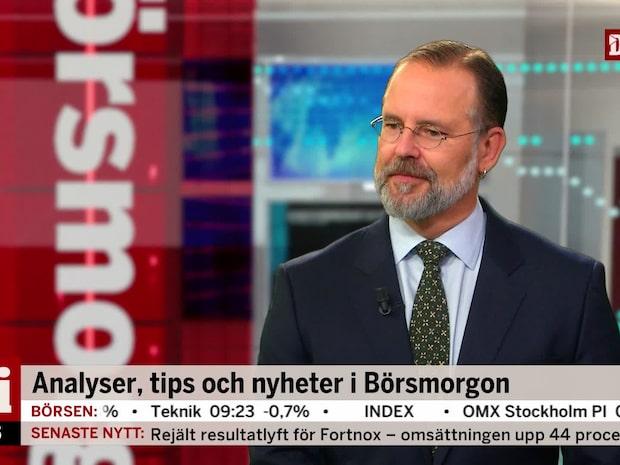 """Borg om Hanif-incidenten: """"Dumt att ge sig på Carl Bildt"""""""