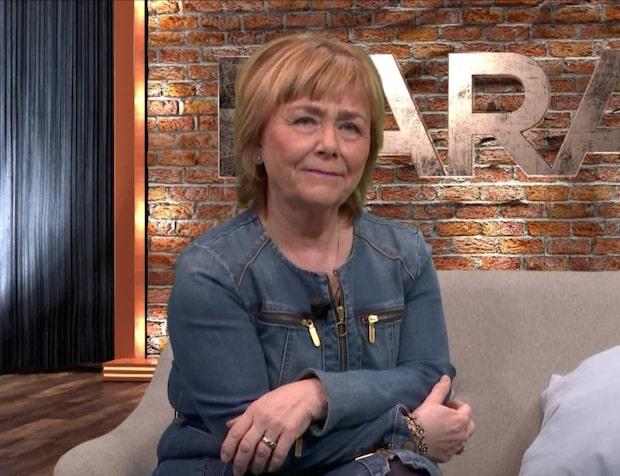 Bara Politik: Intervju med Beatrice Ask