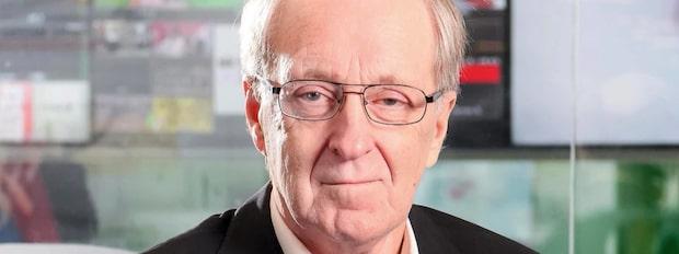 Sveriges dyraste sjukhus - K-G Bergström kommenterar