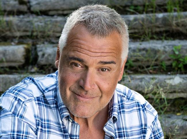 """Programmet """"Sommar med Ernst"""" har sänts i TV4 sedan i början av juli. Den 6 augusti var det invigning av herrgården i Kristinehamn."""