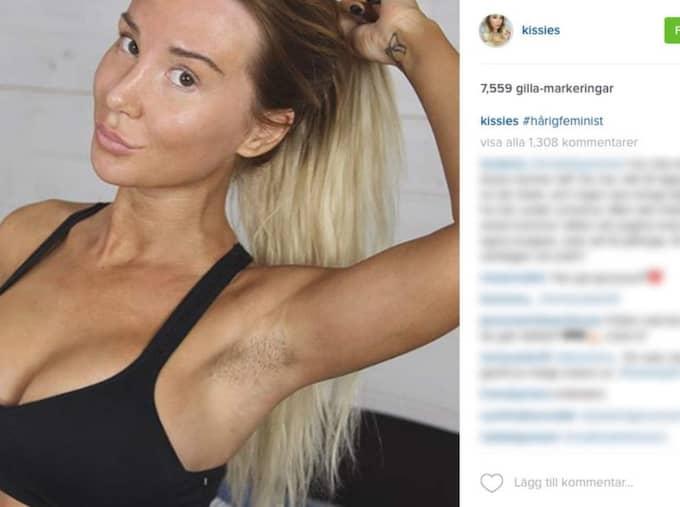Instagram privata eskorter rött hår i Stockholm