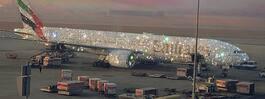 Flygbolagets glittriga plan – en vattendelare på nätet