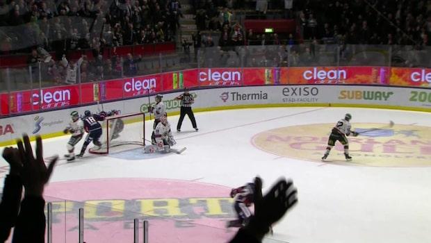 Highlights: Linköping-Frölunda