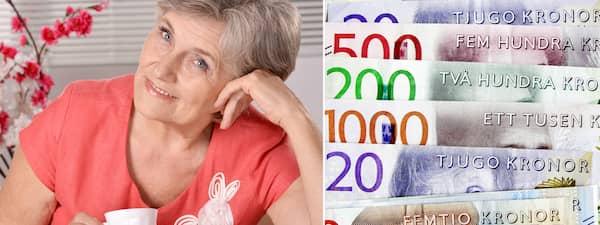 pensionsparande