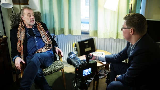 """Örjan Ramberg: """"Jag är inte värre än någon annan"""""""