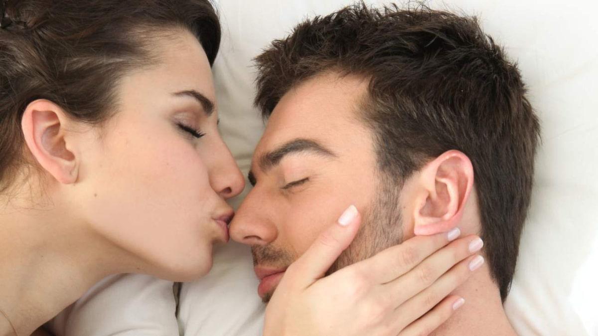man sex sexpartner