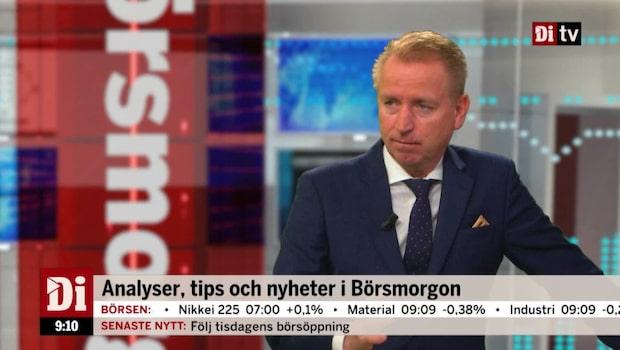 Olavi: Bakkafrost ser intressant ut efter ras