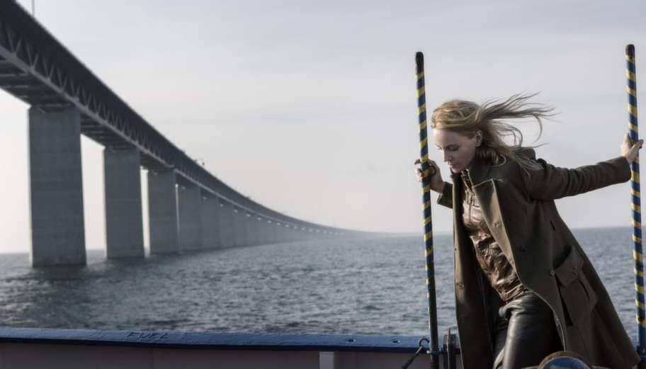 Resor danmark bortom bron