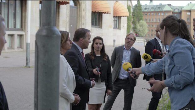 K-G Bergström: Statsministern får veta det han behöver - i en normal regering