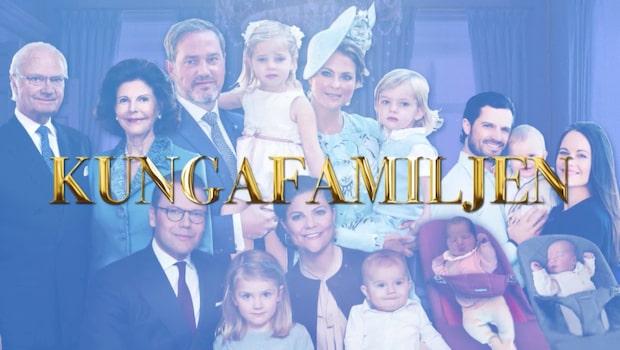 Kungafamiljen 20 april: Se hela avsnittet