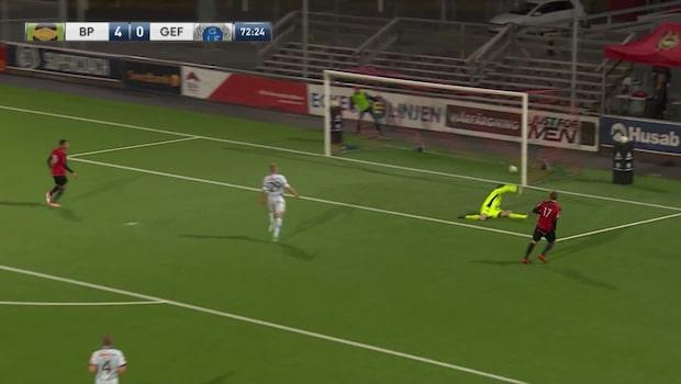Highlights: Brommapojkarna-Gefle