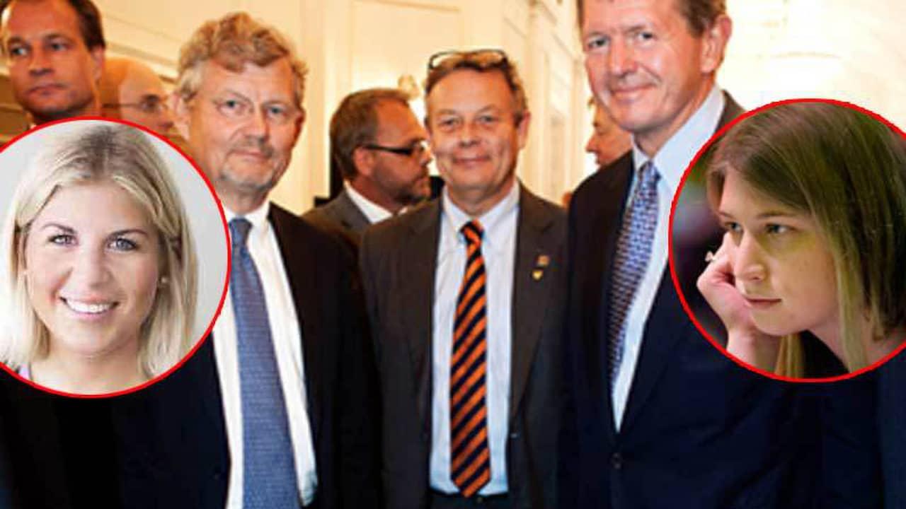 Wallenbergs maktbolag investor gor forlust