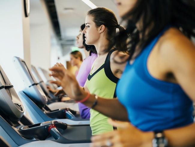 Om du behöver flera anledningar till att träna kan denna lista kanske höja träningsmotivationen.