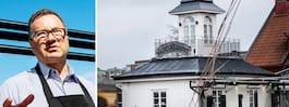 Lyxkrögarens svar efter stjärnchocken