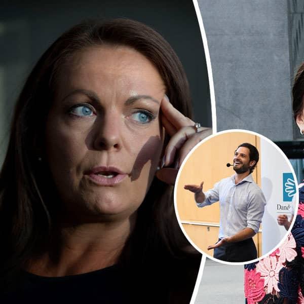 Anders Björkman: Gina Dirawi lurade alla på Kristallen