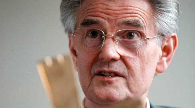 Stanley Sjöberg Foto: Erich Stering / DN