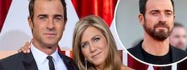 Exet avslöjar sanningen om  skilsmässan med Aniston