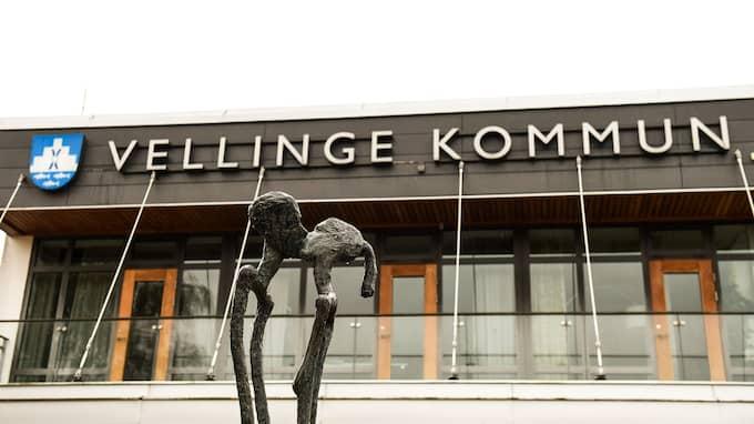 Lägst skatt i Vellinge. Foto: JENS CHRISTIAN / EXPRESSEN/KVÄLLSPOSTEN