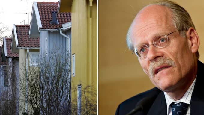 Stefan Ingves – chef för Riksbanken. Foto: Jocke Berglund och Christian Örnberg