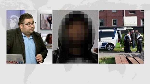Morden I Köpenhamn: Svensk gängledare skjuten till döds