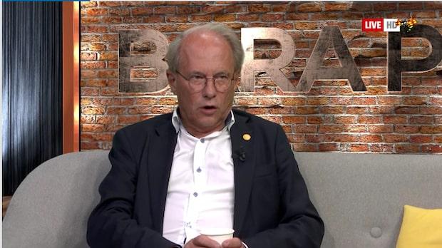 """Per Westerberg: """"Kristersson blir statsminister"""""""