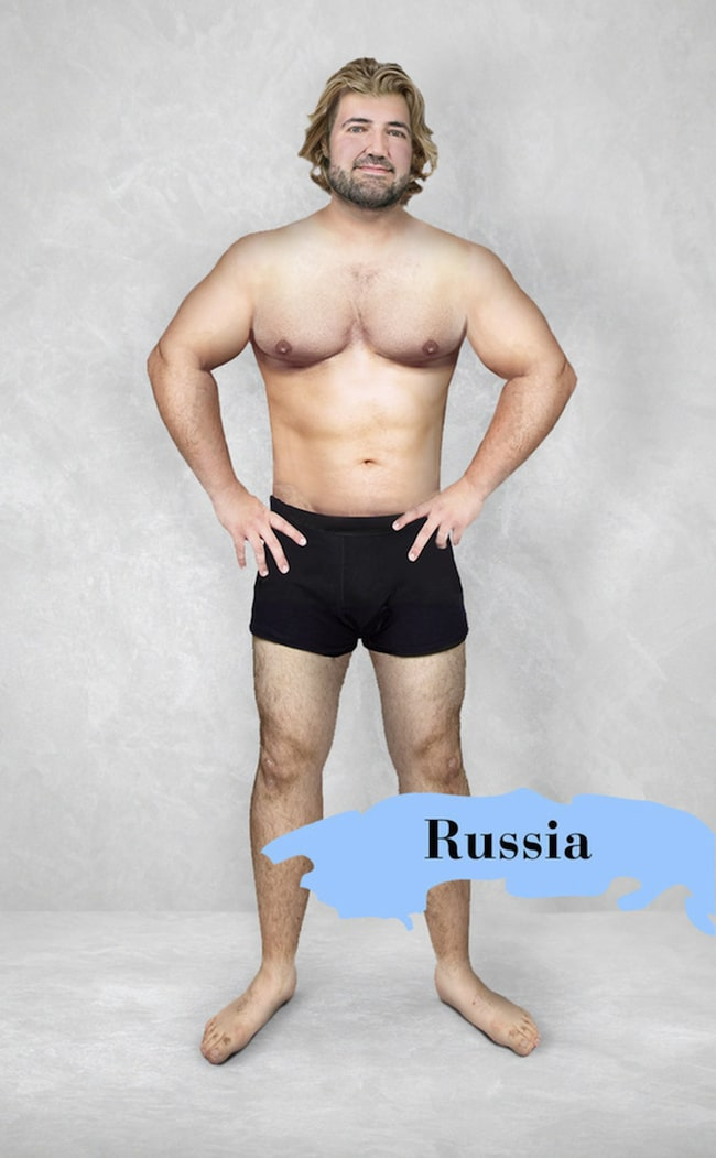 <span>Ryssland.</span>