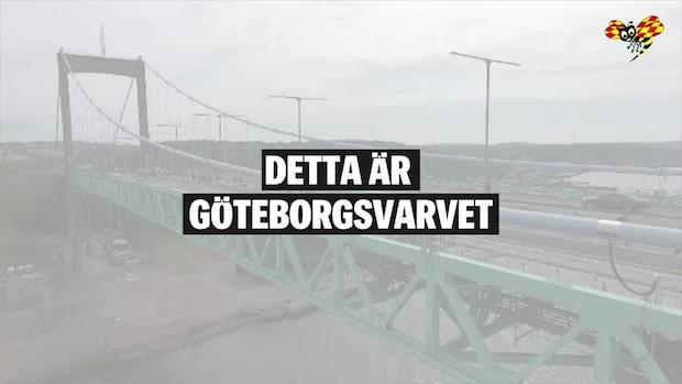Detta är Göteborgsvarvet