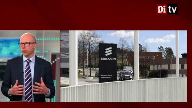 """Mattias Eriksson om telekomjätten: """"Sverige kan hamna på efterkälken"""""""