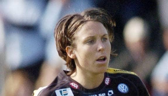 Hanna ljungberg med i premiaren