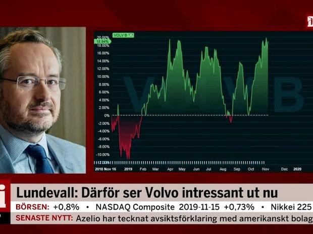 """SEB ser fortsatt uppsida i svenska klenoden: """"Ser väldigt intressant ut"""""""