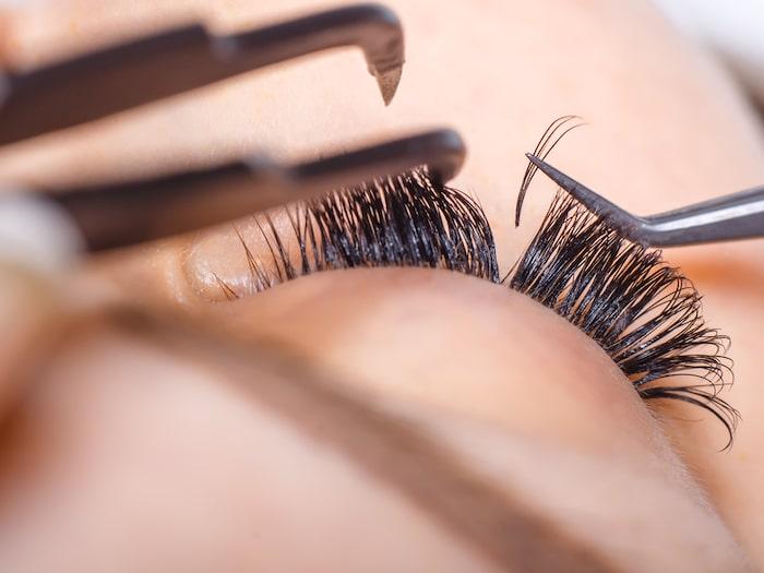 näring till ögonfransar tips