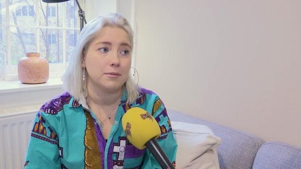 Karin Sörbring möter Jonna Elofsson Bjesse vid Medveten konsumtion
