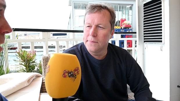 """Jan-Ove Waldner om OS- och VM-guldet: """"Var stort"""""""