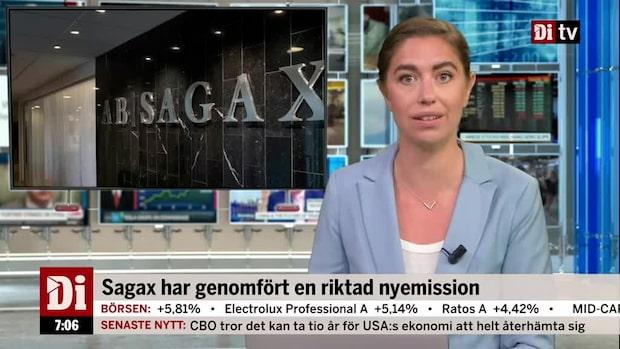 Di Morgonkoll 2 juni: Stigande börser trots orosmoln