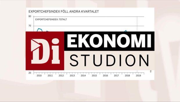 Ekonomistudion 16 maj 2019 - se hela programmet
