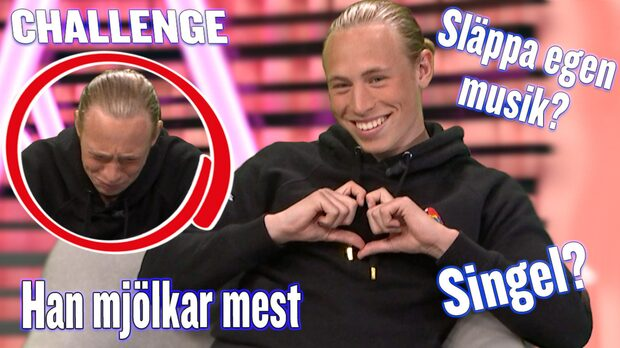 "Q&A: Så kom ""Karaktärer""-Pontus på ""Mehmet"""