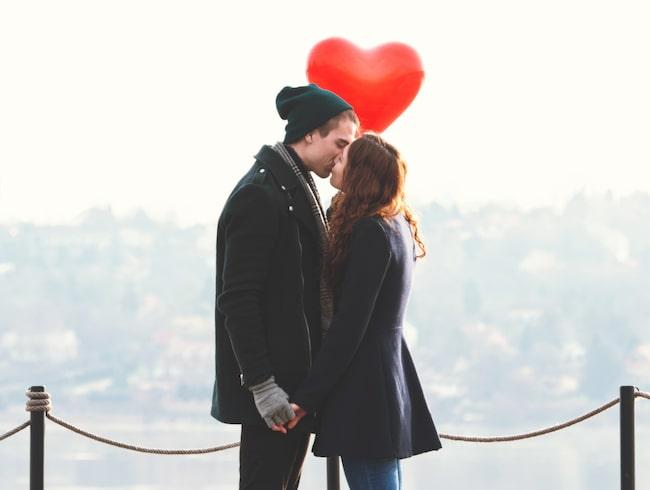 Alla hjärtans dag firas den 14 februari och är en dag för att visa uppskattning för nära och kära.