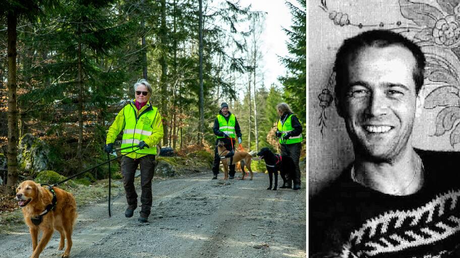 Turnéledaren Lelle Hildebrand, 36, har varit spårlöst försvunnen sedan en