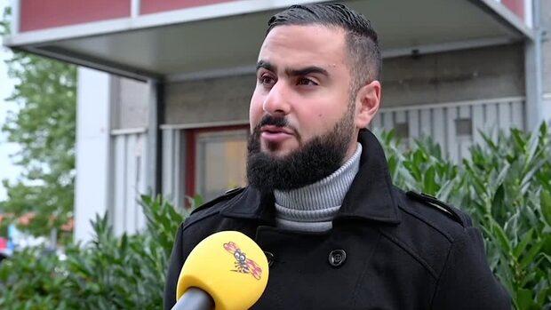 """Omar Josef Benaim: """"Känner att samhället svikit förorter"""""""
