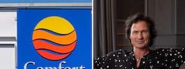 Smäll mot Stordalen – hotell i konkurs