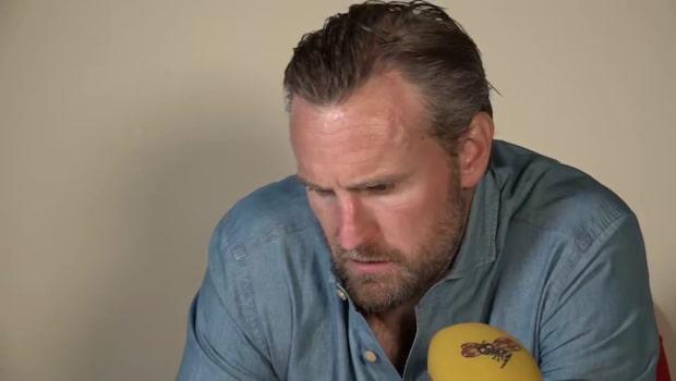 """NHL-stjärnorna om Franzéns skada: """"Man lider med dem"""""""